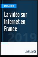 La vidéo sur Internet en France