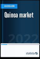 Quinoa market