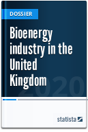 Bioenergy industry in the UK