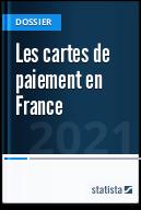 Les cartes de paiement en France