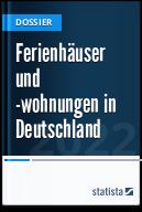 Ferienhäuser und -wohnungen in Deutschland