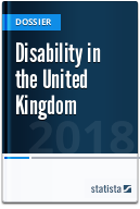 Disability in the United Kingdom