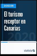 El turismo receptor en Canarias