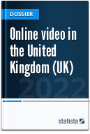 Online video in the United Kingdom (UK)