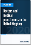 Doctors and medical practitioners in the United Kingdom
