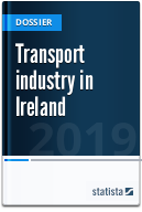 Transport industry in Ireland