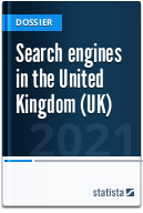 Search engines in the United Kingdom (UK)