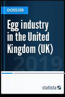 Egg industry in the United Kingdom (UK)