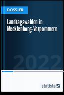 Landtagswahlen in Mecklenburg-Vorpommern