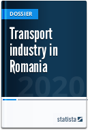 Transport industry in Romania