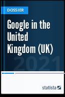 Google in the United Kingdom (UK)