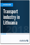 Transport industry in Lithuania