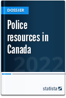Police resources in Canada