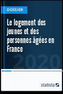 Le logement des jeunes et des personnes âgées en France