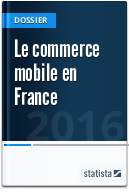 Le commerce mobile en France
