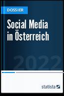 Social Media in Österreich