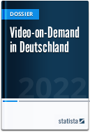 Video-on-Demand in Deutschland