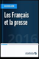Les Français et la presse