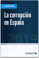La corrupción en España