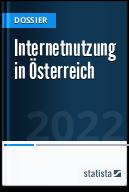 Internetnutzung in Österreich