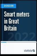 Smart meters in the United Kingdom (UK)