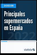 Principales supermercados en España