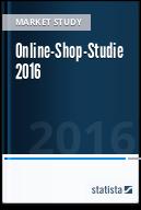 Studie: Online-Shop-Studie 2016: Was macht Shops erfolgreich?