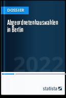 Abgeordnetenhauswahlen in Berlin