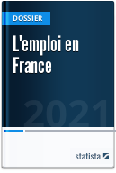 L'emploi en France