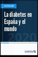 La diabetes en España y el mundo