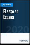 El sexo en España