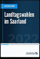 Landtagswahlen im Saarland