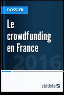 Le crowdfunding en France