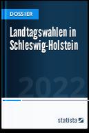 Landtagswahlen in Schleswig-Holstein