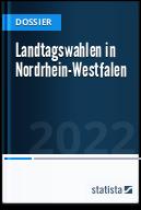 Landtagswahlen in Nordrhein-Westfalen
