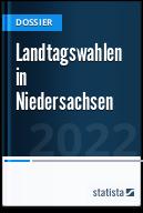 Landtagswahlen in Niedersachsen