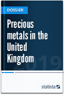 Precious metals in the UK
