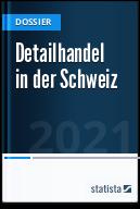 Detailhandel in der Schweiz