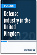 Defense industry in the United Kingdom