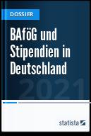 BAföG und Stipendien in Deutschland