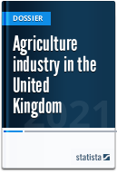 Agriculture industry in the United Kingdom