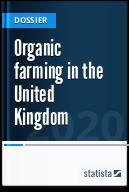 Organic farming in the United Kingdom