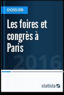 Les foires et congrès à Paris