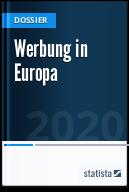 Werbung in Europa