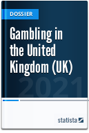 Gambling in the United Kingdom (UK)