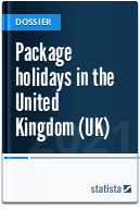 Package holidays in the United Kingdom (UK)