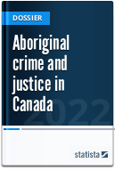 Aboriginal crime and justice in Canada