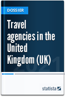 Travel agencies in the United Kingdom (UK)