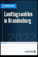 Landtagswahlen in Brandenburg