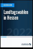 Landtagswahlen in Hessen